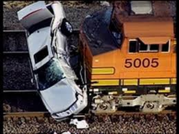 Liability For Railroad Crossing Accidents